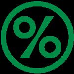 Prozent rechner